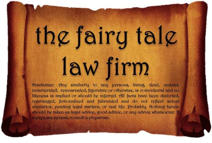 the fairy tale law firm