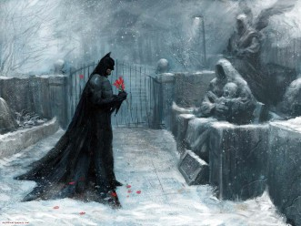 batman-graveyard